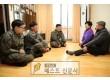 육군 6포병여단, 6·25전쟁 참전용사 위문 활동 (1).jpg