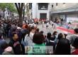 해 보령머드축제 명동 게릴라 홍보 장면.jpg